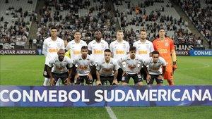 El último anuncio del Corinthians no dejará indiferente a nadie