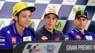 Valentino Rossi en Motorland