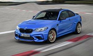 El M2 CS, la bomba de BMW Motorsport, ya tiene precio