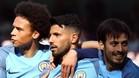 Agüero considera a Silva el mejor centrocampista del momento