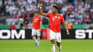 Alaba seguirá, como mínimo, una temporada más en el Bayern de Munich