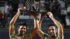 Ambos conquistaron el título en Río este año