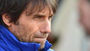 Antonio Conte pide una compensación de 9 millones de libras