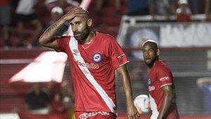 Argentinos Juniors quedó eliminado de la Copa Sudamericana