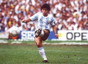 Así se ha despedido Antonela Roccuzzo de Maradona