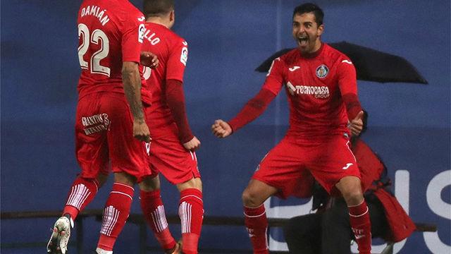 Así fueron los 5 mejores goles de la jornada en La Liga