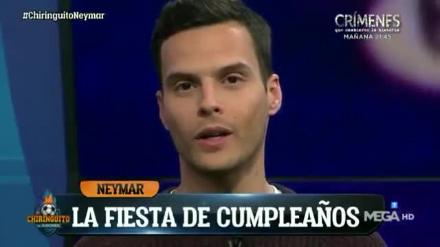 ¡Atención! Neymar confiesa no sentirse feliz