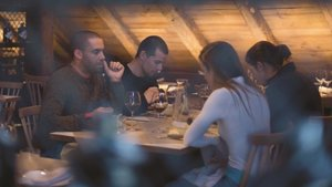 Baqueira Beret cuenta con una atractiva oferta gastronómica.