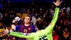 El Barça afronta un partido trascendental en Champions