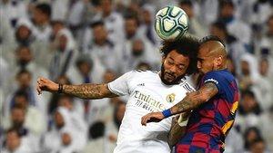 Barcelona y Real Madrid reanudarán su pulso por la Liga