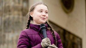 Carmen Lomana critica a Greta Thunberg: esta niña es patética