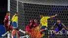 Colombia es la única selección que venció en sus tres partidos de fase de grupos