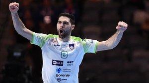 El esloveno Blaz Janc será el fichaje estrella del Barça