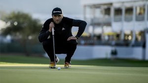 El español Jon Rahm, en una imagen de archivo del Open USA