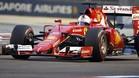Ferrari participará en los tests