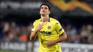 Gerard Moreno encabeza la lista de goleadores tras la jornada 4