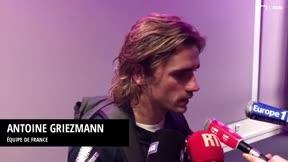 Griezmann se sinceró sobre su llegada al Barça