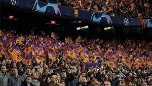 Ya hay fechas y hora para la eliminatoria Barça-Liverpool