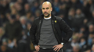 Josep Guardiola aceptó que Alexis Sánchez prefiriera el Manchester United