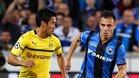 Kagawa vuelve a estar en la lista de futuribles del Sevilla
