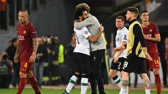 LACHAMPIONS | Roma - Liverpool (4-2): El Liverpool será el rival del Madrid en la final de Champions