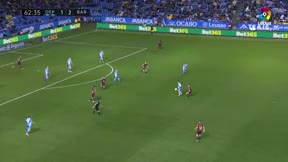LALIGA | Deportivo - FC Barcelona (2-4): El gol de Çolak