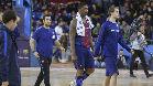 El Barça Lassa prolongó su mala racha cayendo ante el Herbalife Gran Canaria en el Palau