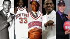 Los 5 grandes Draft de la historia de la NBA