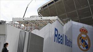 El Madrid ha enviado un mensaje de ánimos a Ernest Folch