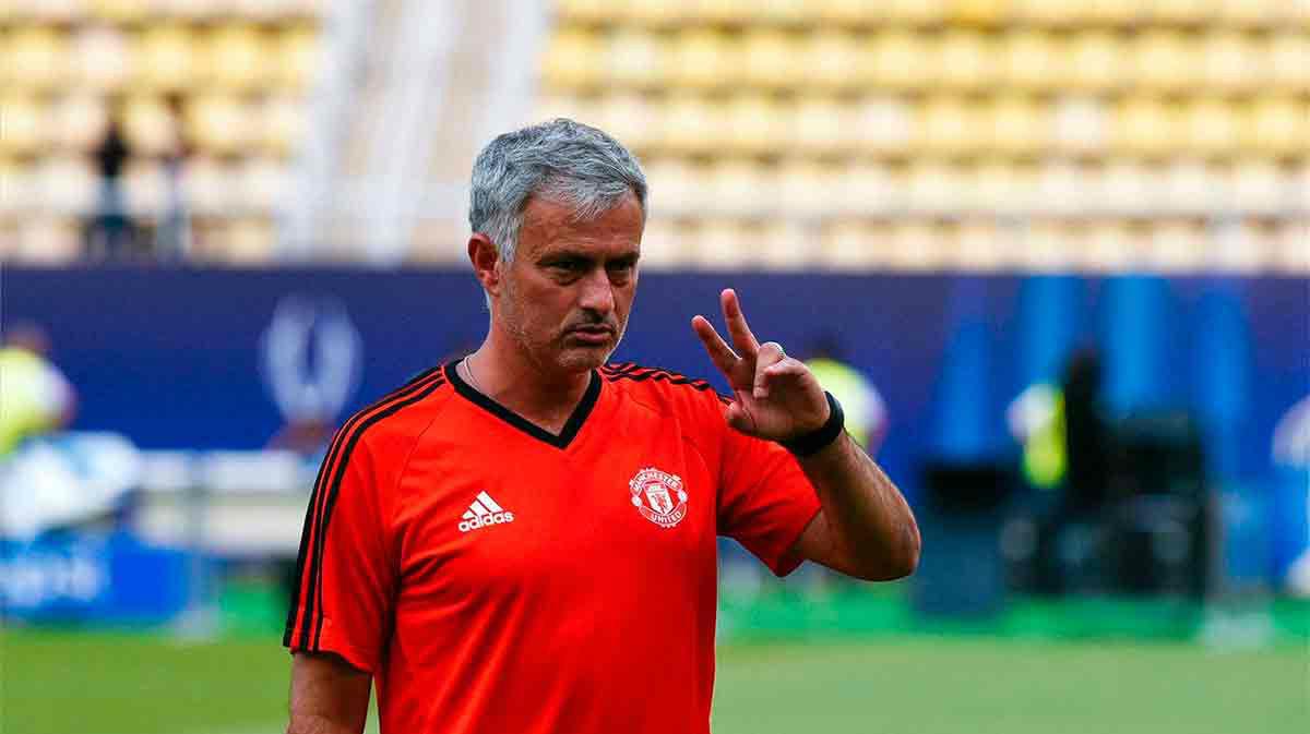 Mourinho, aliviado por la no convocatoria de Bale a la selección galesa