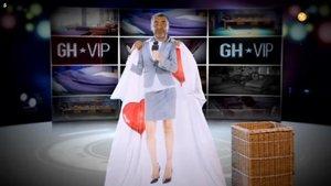 Nuevas pistas de tres concursantes de GH VIP 7