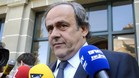 Platini cargó con dureza contra Blatter