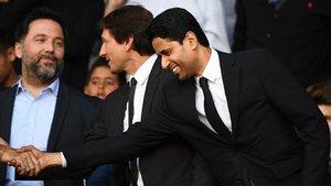 El PSG, el club más valorado económicamente