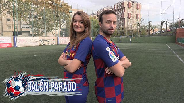 ¿Qué diferencias hay entre la equipación del Barça masculino y la del femenino?