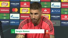 Ramos carga de nuevo contra Klopp: Querrá justificarse por haber perdido otra final más