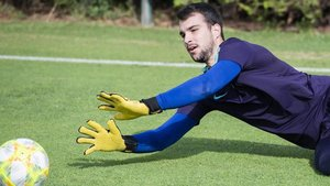 La renovación de Lazar Carevic podría anunciarse la próxima semana