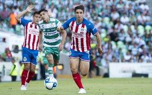 Santos y Chivas han sido protagonistas en los últimos años