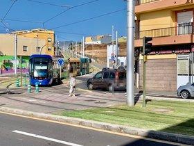 Tenerife sufre un apagón que deja a toda la isla sin electricidad