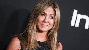 La tierna felicitación del ex de Jennifer Aniston