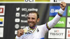 Valverde ha vivido una temporada excepcional a los 38 años