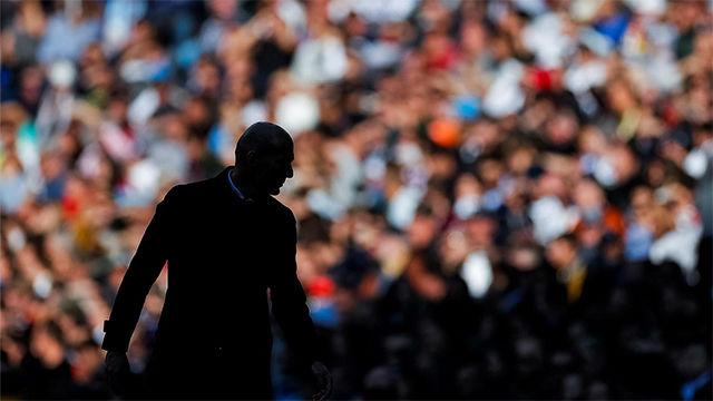Zidane: No nos olvidemos de donde venimos