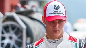Mick Schumacher logró su segunda victoria del año en la F3