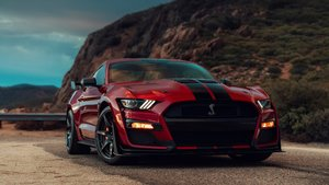 Nuevo Shelby Mustang GT500.