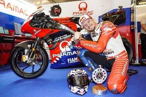 Jack Miller seguirá en Pramac Ducati