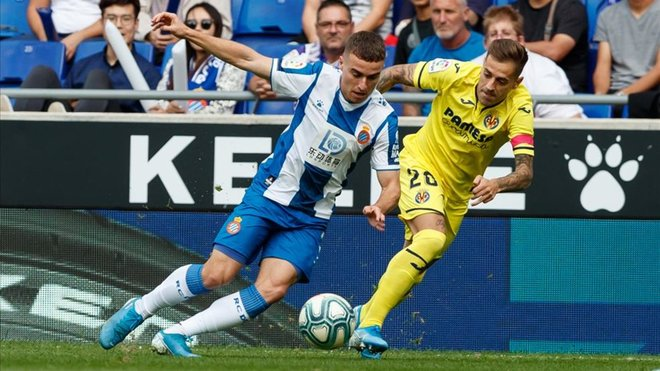 Horario y dónde ver el Villarreal - Alavés de la jornada 10 de LaLiga Santander