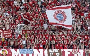 La afición del Bayern podrá escuchar el primer himno del club, que data de 1907