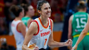Alba Torrens no podrá ayudar a España en el Eurobasket