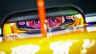 Alonso, penalizado en Japón