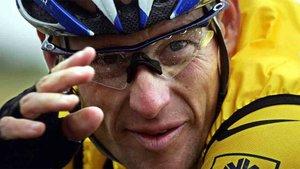 Armstrong ha concedido una polémica entrevista
