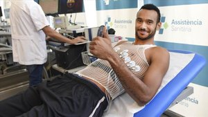 Assistència Sanitaria ya es la mutua médica del FC Barcelona